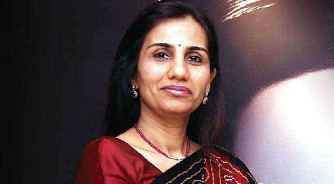 Chanda Kochhar elected on the board of ICICI Securities
