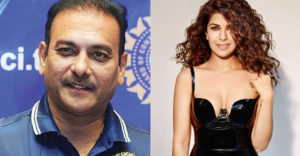 Is Ravi Shastri really dating Nimrat Kaur