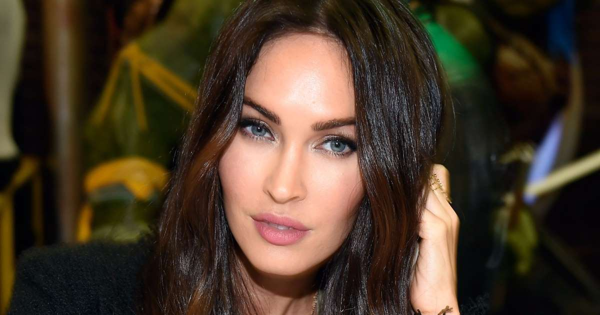 Megan Fox's 5-factor Diet and Workout Routine