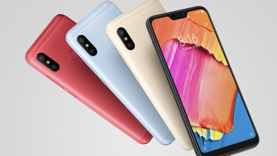 Why are Xiaomi's Redmi 6 phones the best value today