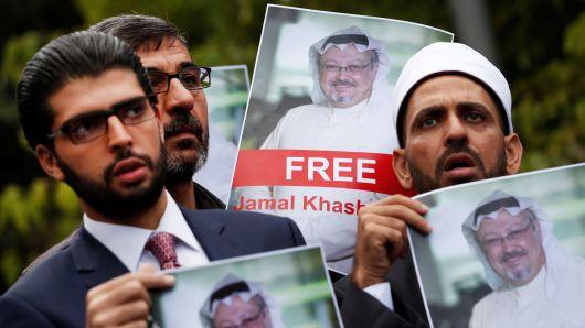 Was Khashoggi killed inside the Saudi consulate in Istanbul?