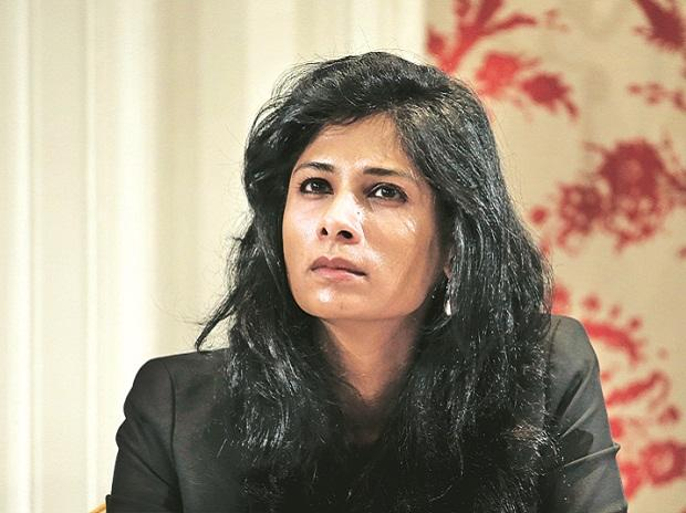Indian Born Gita Gopinath Appointed Chief Economist