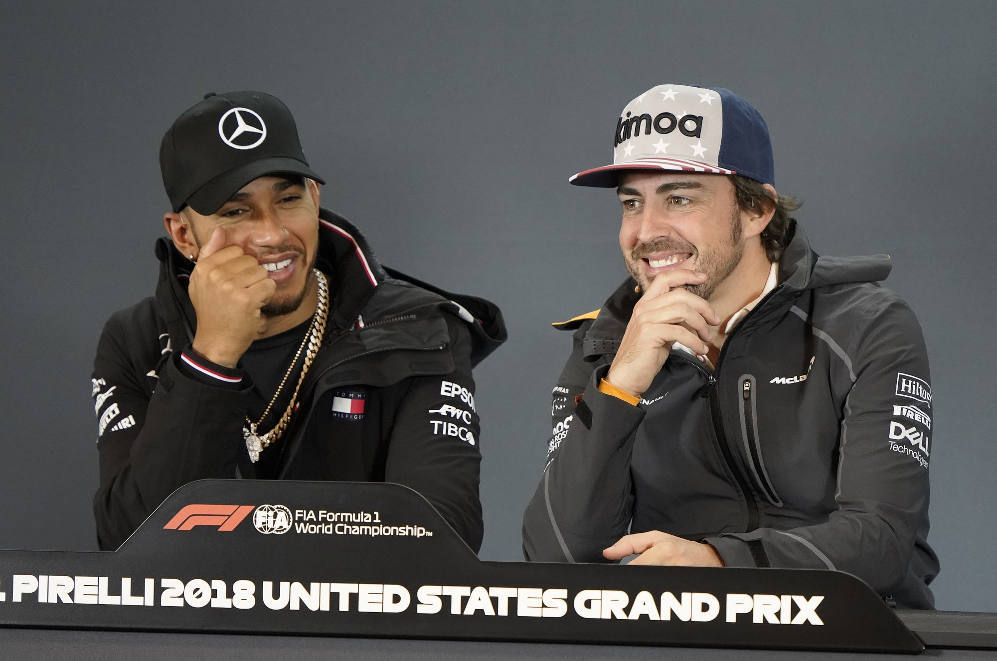 Good Chances for a win at the USA Grand Prix