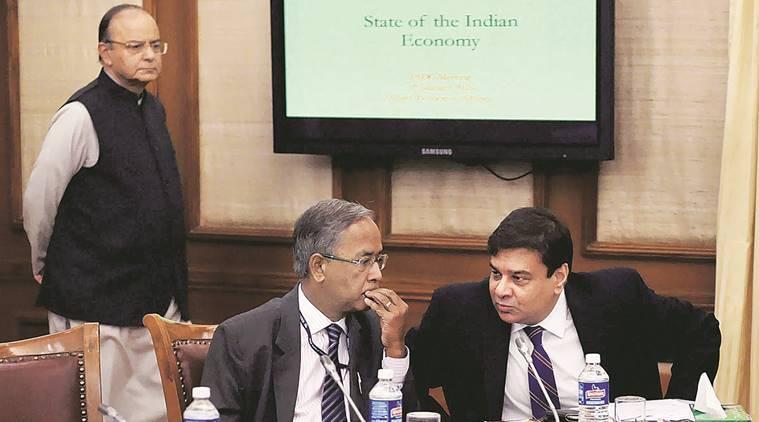 RBI governor vs Govt