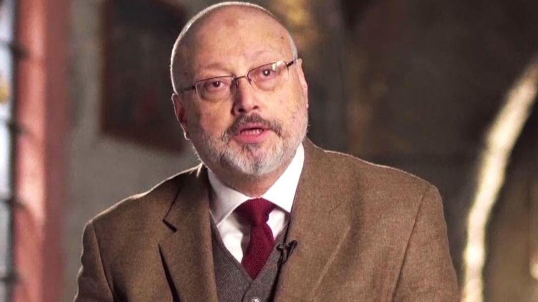 The Jamal Khashoggi Murder Exposed