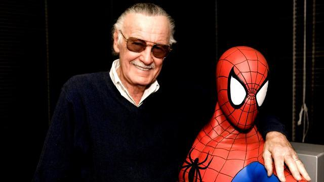 Marvel Comics Icon Stan Lee Dies at 95