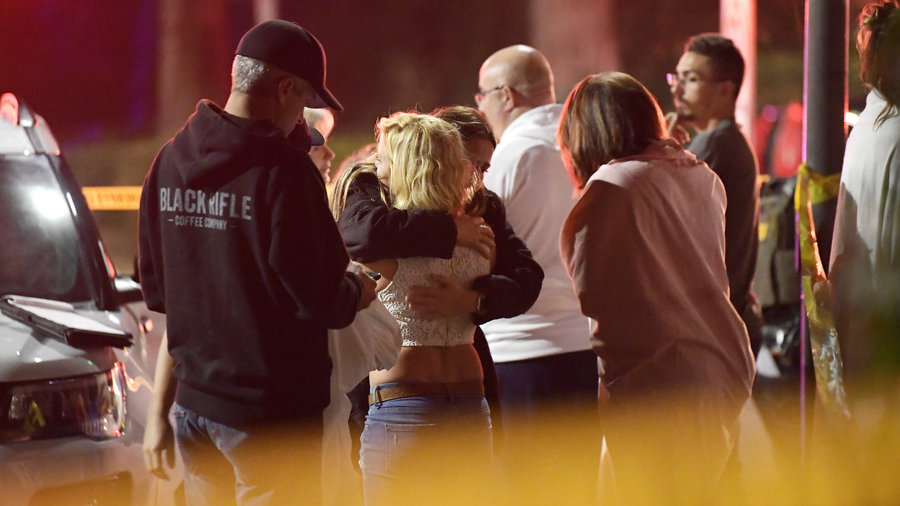 Thousand Oaks Country-Music Bar Shooting
