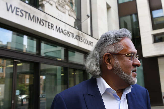 Magistrate Judge Emma Arbuthnot Authorizes Mallya's Extradition
