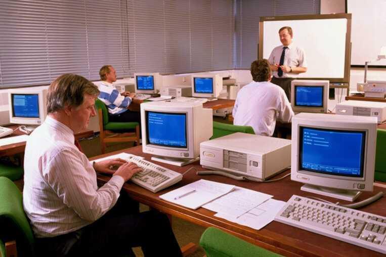 The 70s PC Revolution