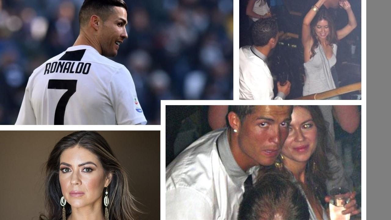 Las Vegas police Request Ronaldo's DNA Sample