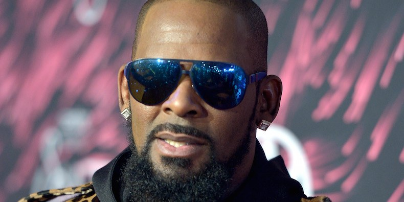 "Shocking New Docuseries ""Surviving R. Kelly"