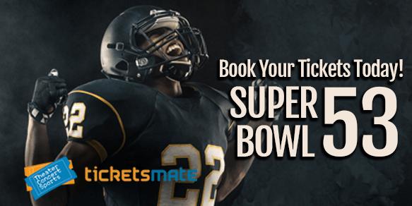 2019 Super Bowl L111