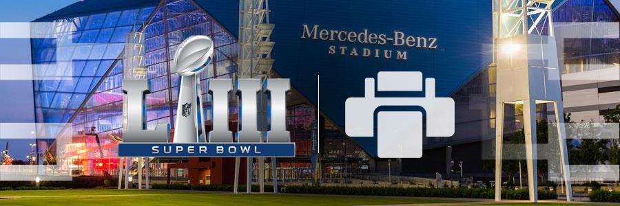 2019 Super Bowl L111 Live Stream