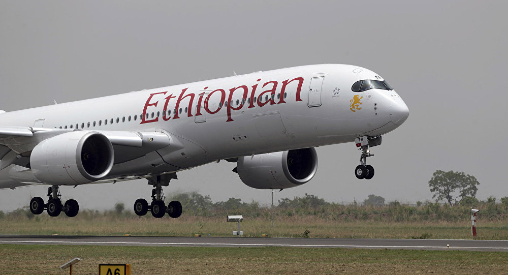 Ethiopian Airlines Bound to Nairobi Crashes | 157 On Board
