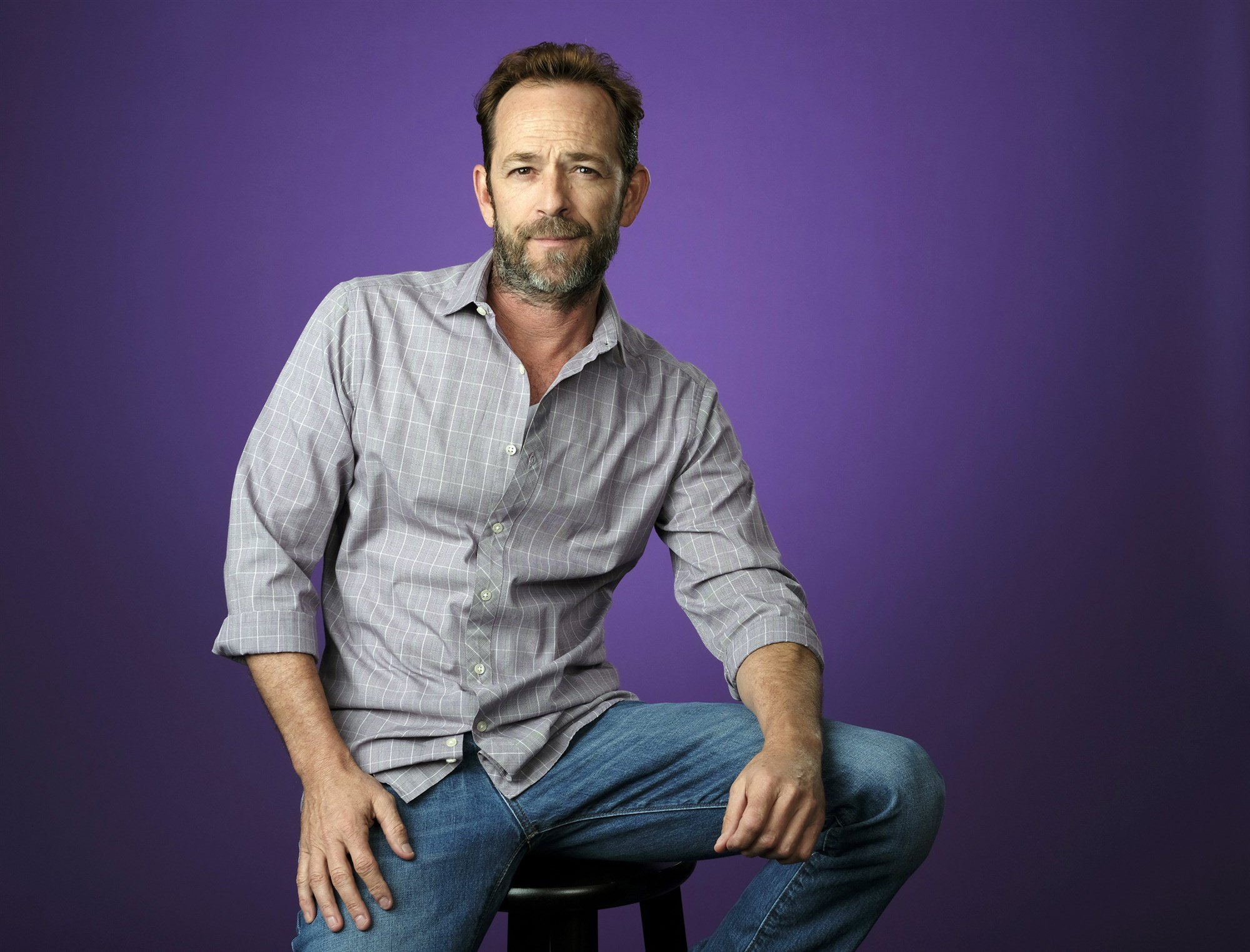Actor Luke Perry Suffers Massive Heart Attack | Passes at Age 52