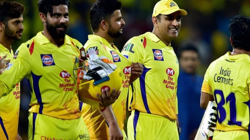 Delhi Capitals vs Chennai Super Kings IPL Match 5 | IPL 2019 Match Preview