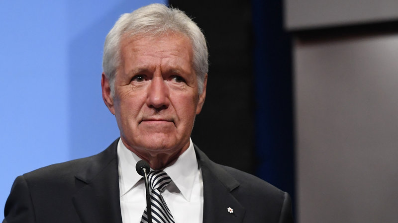 Alex Trebek Diagnosed With Stage 4 Pancreatic Cancer | Says He Will Fight It