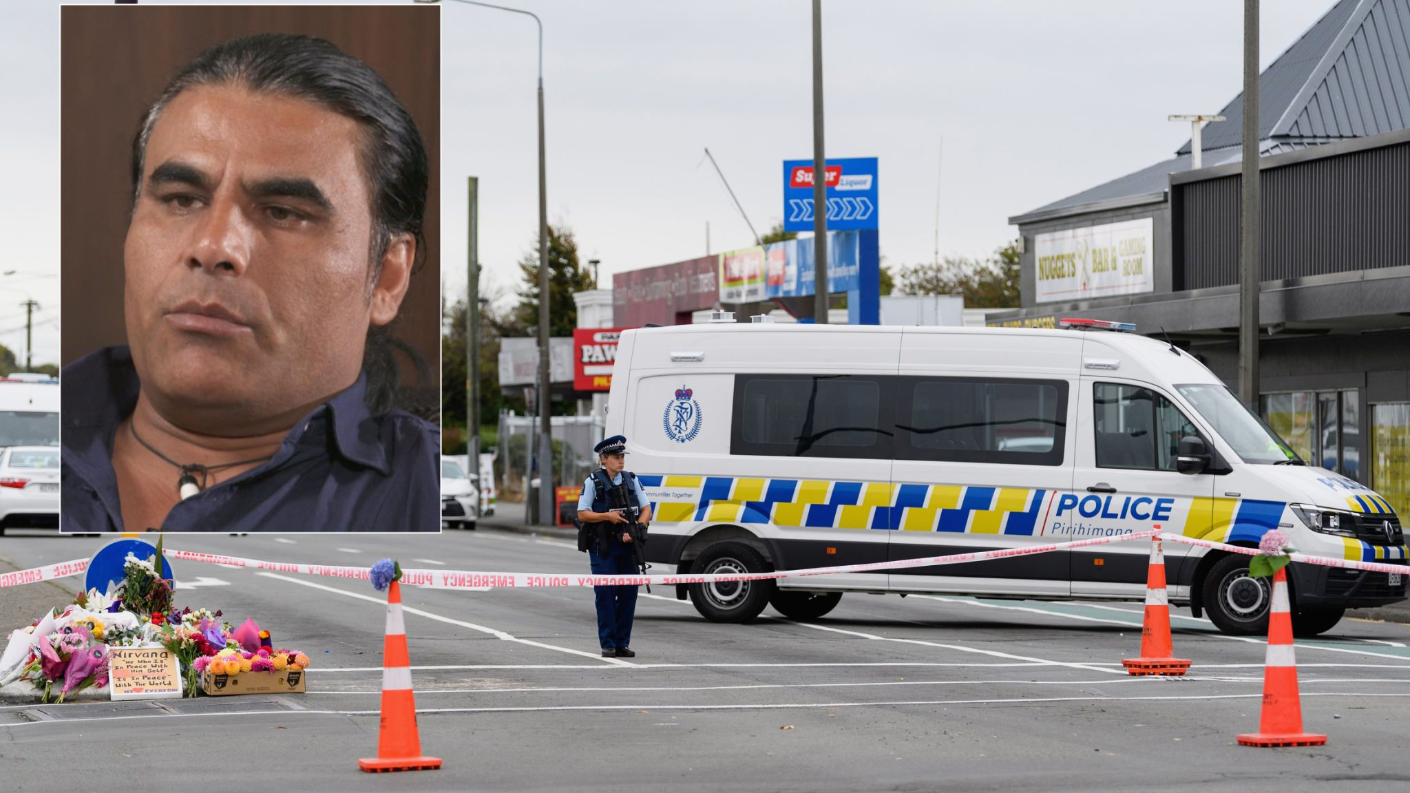 Christchurch shootings Stories of Heroism | Abdul Aziz Dodges Bullets and Confronts Shooter