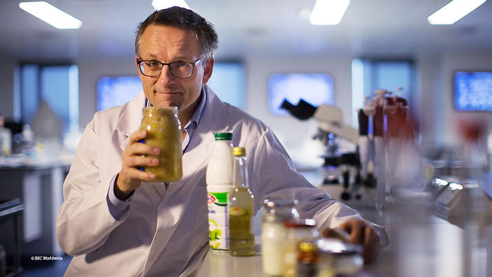 Dr Michael Mosley Cured His Type 2 Diabetes | Real Life Experience