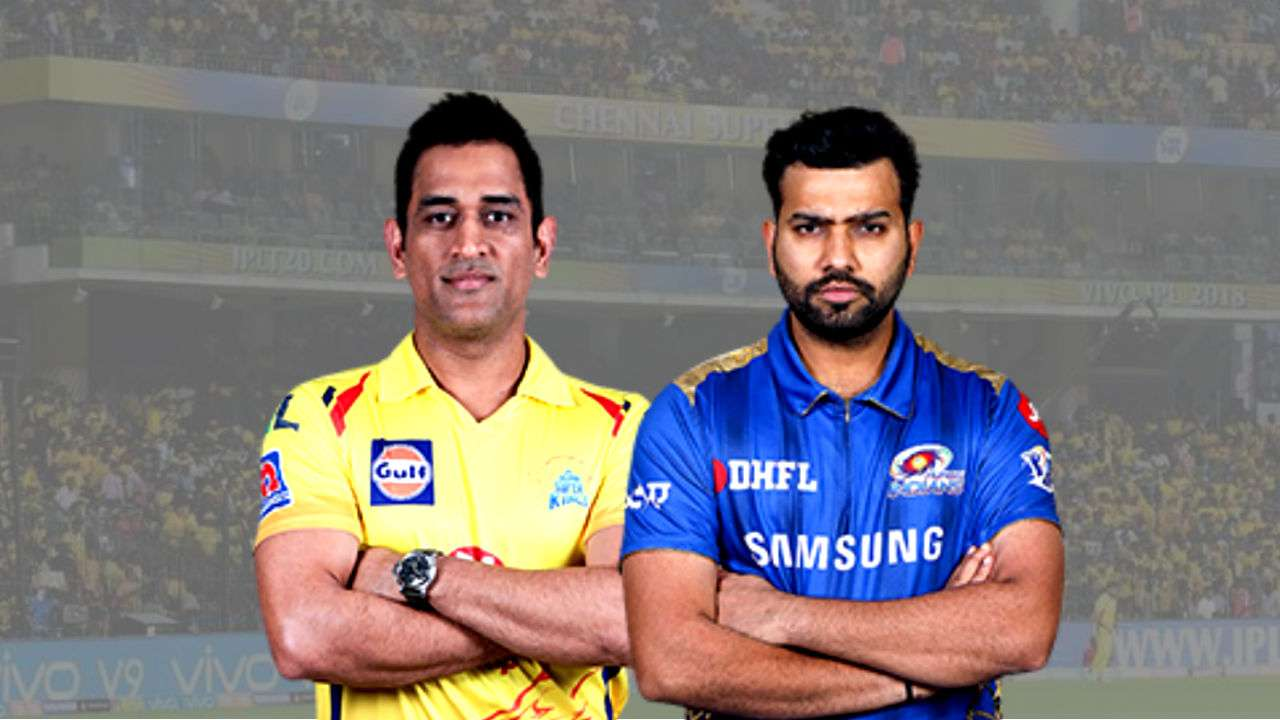 Csk vs mi match 1 dating