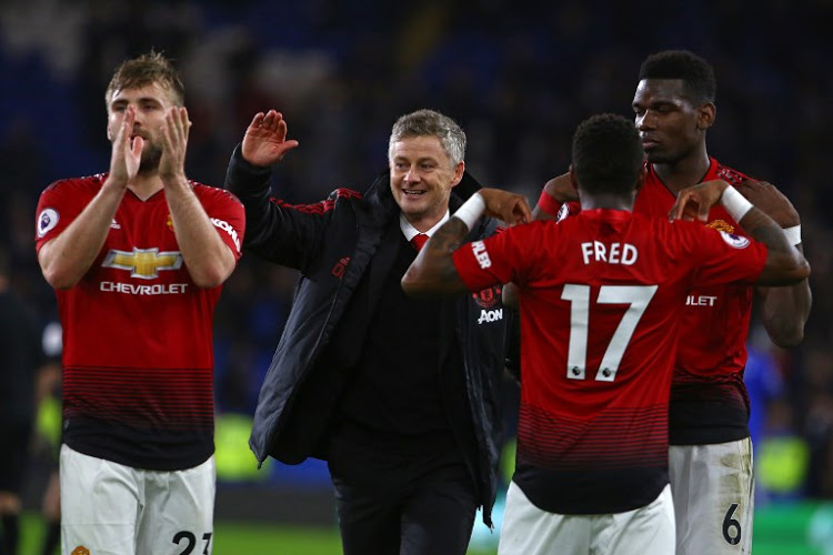 Man Utd Host Cardiff at Old Trafford | Game Information