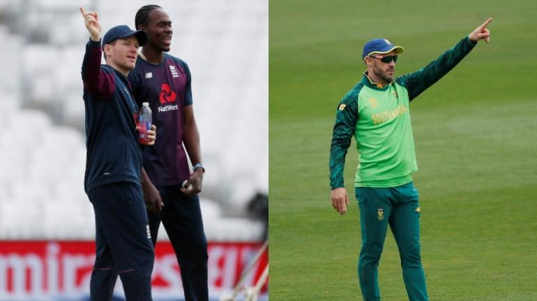 ICC Cricket World Cup 2019 South Africa vs England Match | Everything You Need To Know