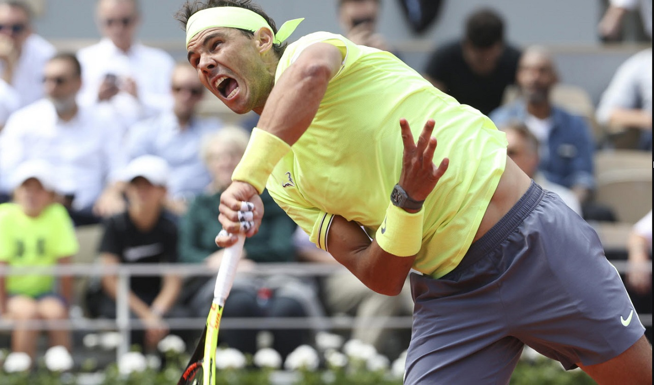 King of Clay at Roland-Garros | Rafael Nadal Vital Statistics