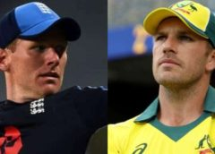 England vs Australia Rivalry Reignited   Game 32 ICC CWC 2019 at Lords