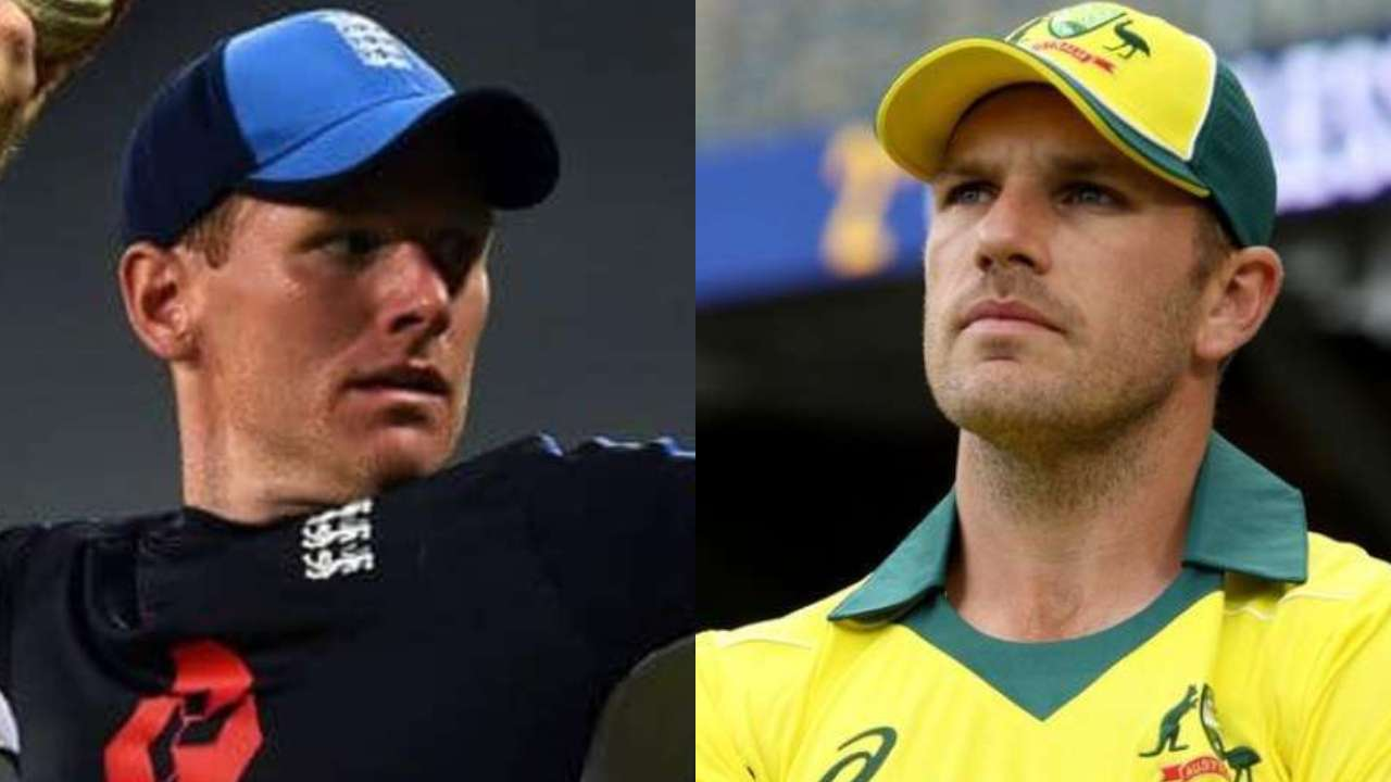 England vs Australia Rivalry Reignited