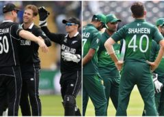 Pakistan vs New Zealand Match 33 Cricket World Cup   Analysis by Misbah-ul-Haq and Vettori