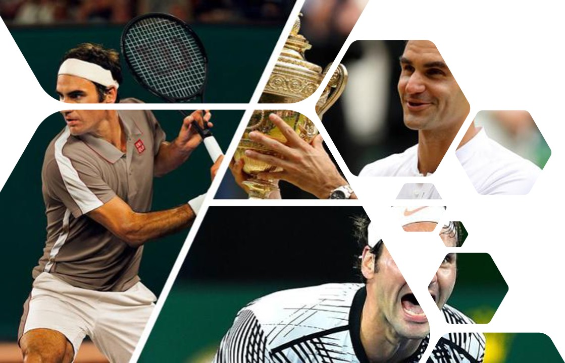 The 2017 Federer vs 2019 Federer Comparison