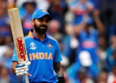 India vs New Zealand 2019 World Cup | Virat Kohli Very Close to a Huge World Record
