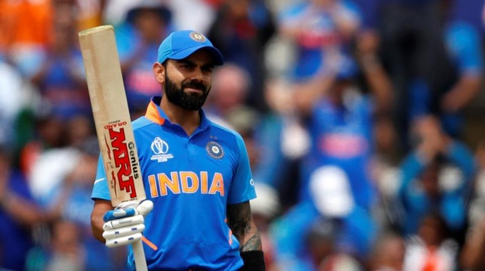 India vs New Zealand 2019 World Cup | Virat Kohli Very Close to a Huge World Record