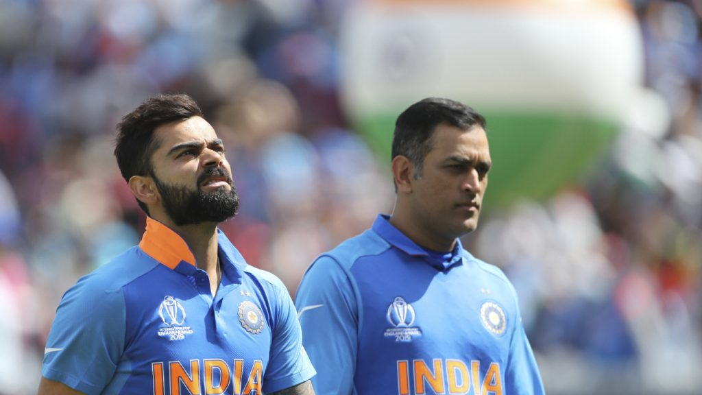 Thoughts Ahead of The India Pakistan Clash | MS Dhoni's Influence on India and Kohli