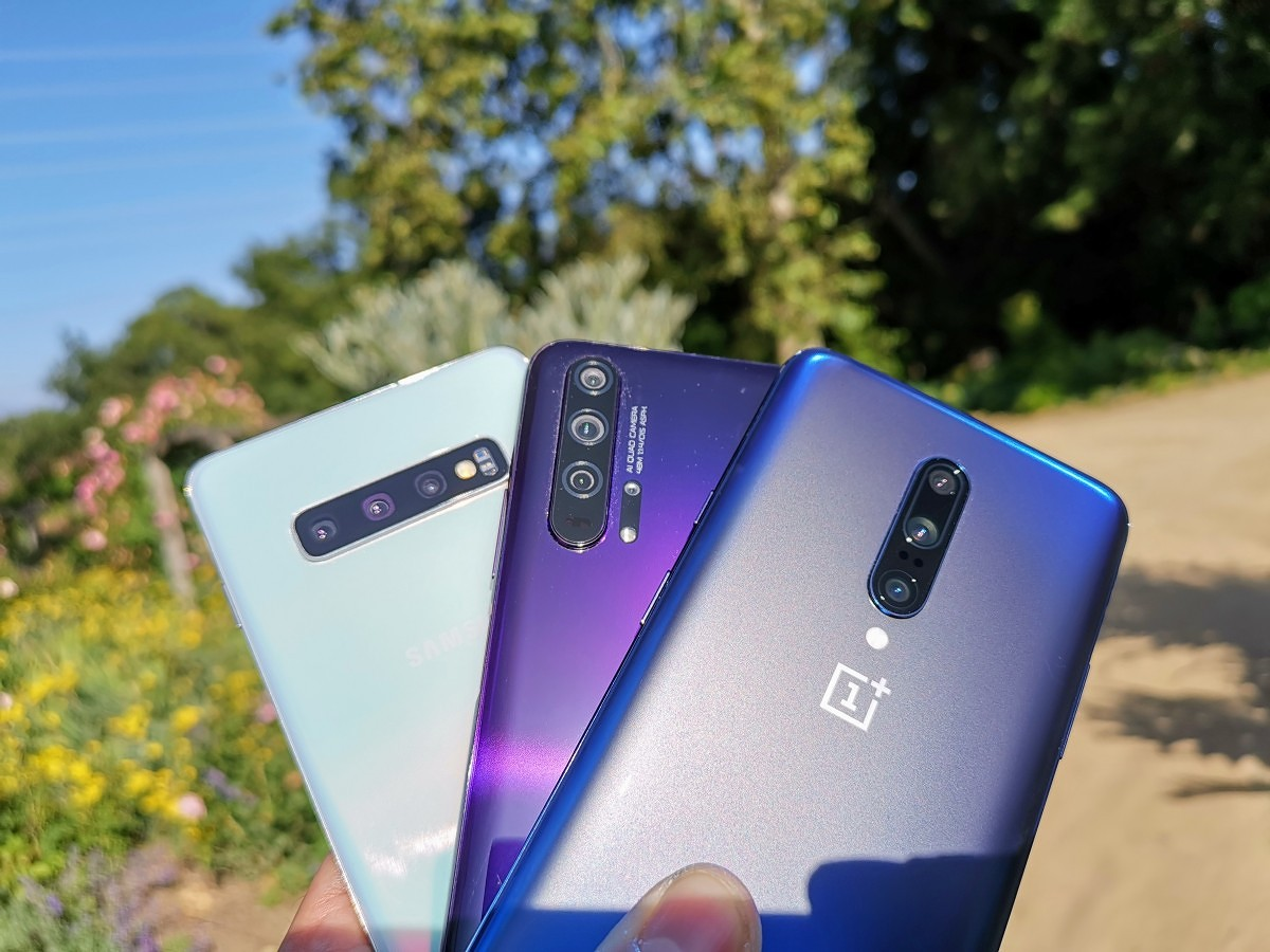 Oneplus 7 vs Honor 20 Where to Buy   Who is the Original Flagship Killer