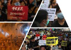 Motive Driving Hong Kong Protesters   Hong Kong Extradition Bill Protest Updates