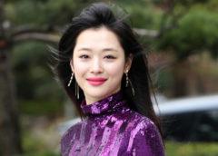 R.I.P | Korean Pop Star Sulli Found Dead at Her Home