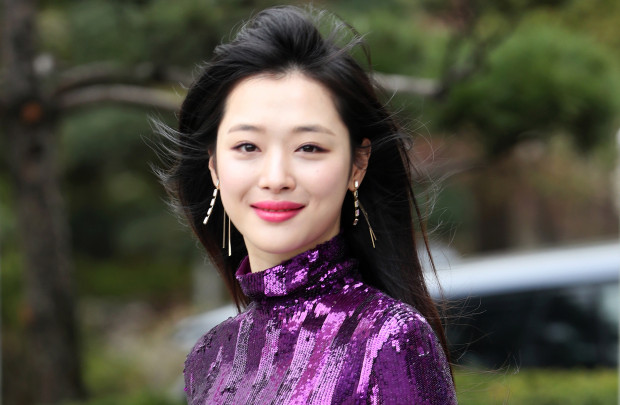 Korean Pop Star Sulli Found Dead at Her Home