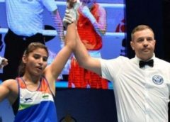 Proud Moment for India | 19 Year Old Manju Rani Bags Silver at The Women's World Championships