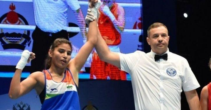 19 Year Old Manju Rani Bags Silver at The Women's World Championships