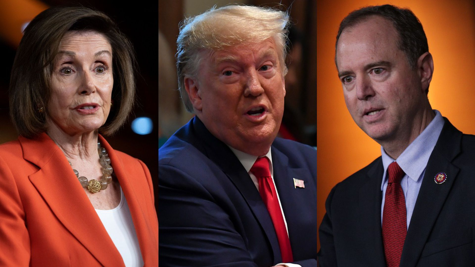 Latest Breaking News on The Impeachment Inquiry