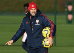 Can Freddie Ljungberg Pull Arsenal Out Of The Current Crisis   Arsenal vs West Ham Preview