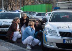 Mass Shooting in Ostrava   Six Killed in Czech Republic Hospital Shootout