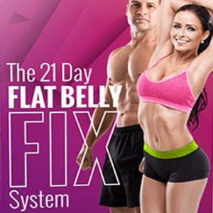 21 Days Guaranteed Flat Belly System