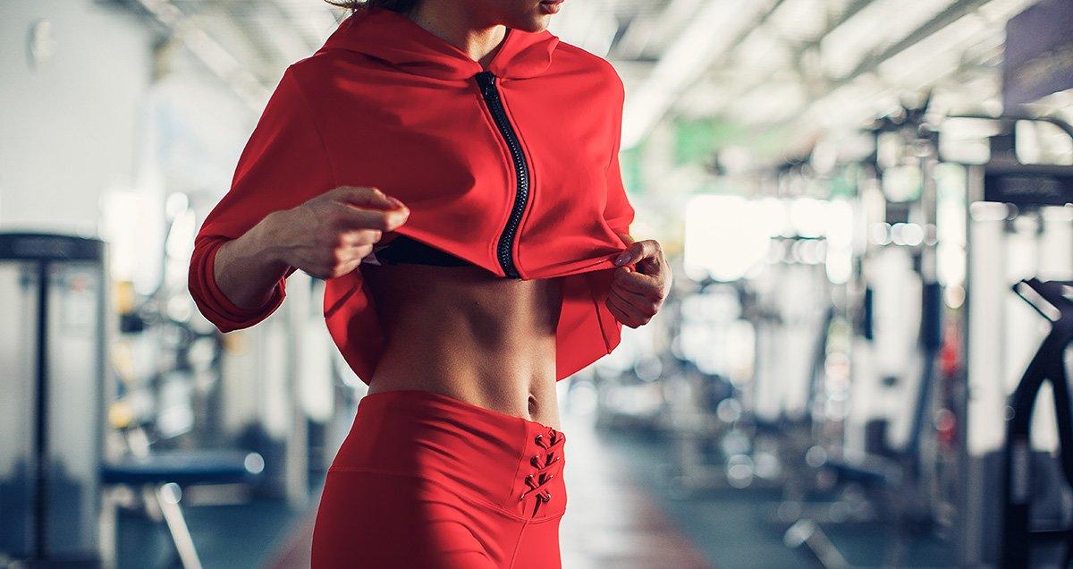 Flat Stomach Fix