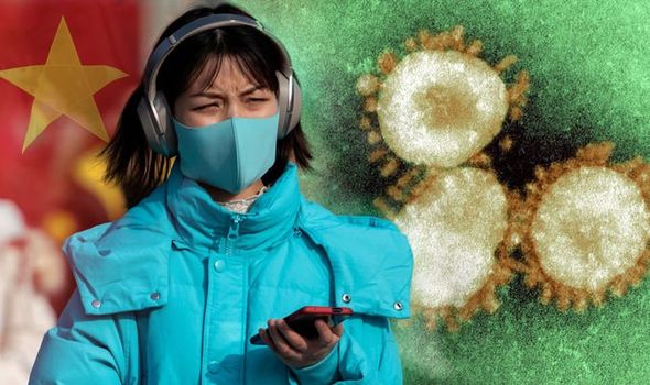 Coronavirus Outbreak in China Leads to Global Panic