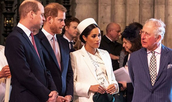 Prince Charles Blames Daughter-in-Law