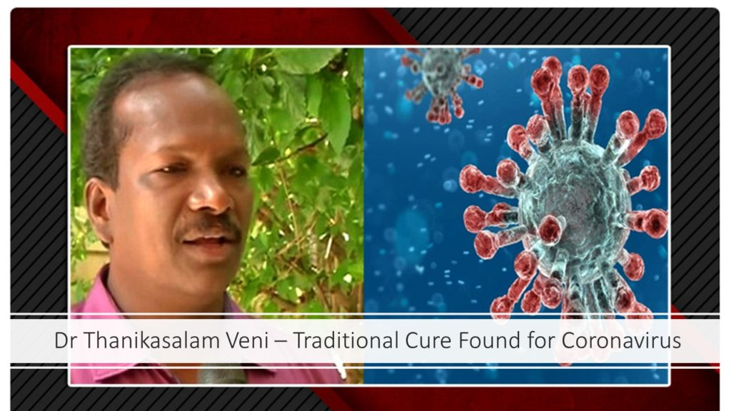 Herbal Medicine Offers Hope for Coronavirus Treatment
