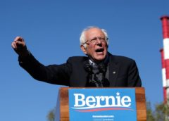 Bernie Sanders Nevada Victory and The Latino Connection