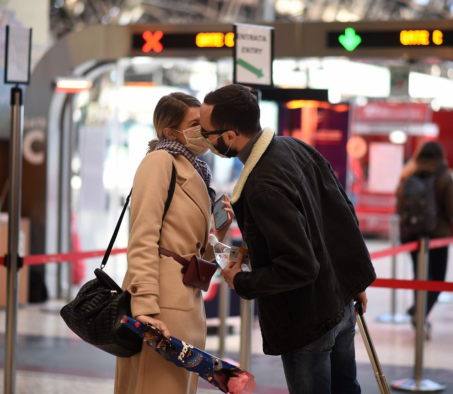 Coronavirus Situation in Italy is Alarming   16 Million Italians Under Lockdown